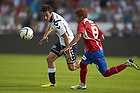 Thiago Pinto Borges (FC Vestsj�lland), Davit Skhirtladze (Agf)