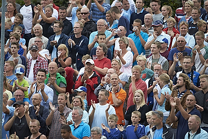 S�nderjyske fans
