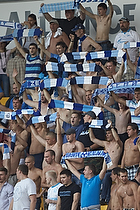 FC Zenit Skt. Petersburg fans