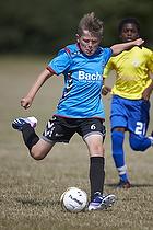 Vallensb�k IF - Bermudas Brazilian Football School