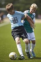FDS Soumi - Viborg FF