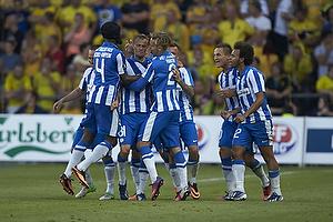 Brøndby IF - Esbjerg fB