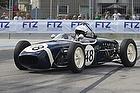 Copenhagen Historic Grand Prix