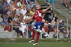 Thiago Pinto Borges (FC Vestsj�lland), Rasmus Thelander (Aab)
