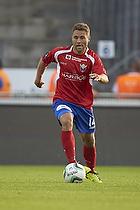 Rasmus Festersen (FC Vestsj�lland)