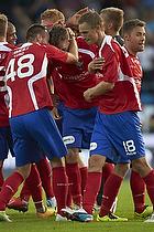 Casper Henningsen, m�lscorer (FC Vestsj�lland)