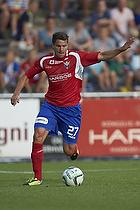 Jan Kristiansen (FC Vestsj�lland)