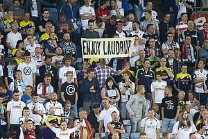Swansea City FC-fans