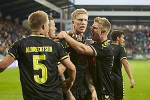 Viborg FF - Brøndby IF