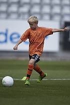 BK Sydhimmerland - Skals Ulbjerg Borup