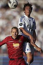 Mustafa Abdellaoue, anf�rer (FC K�benhavn)