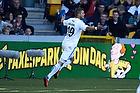 Rurik Gislason, m�lscorer (FC K�benhavn)