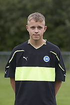 Rolf Frandsen (Ob)