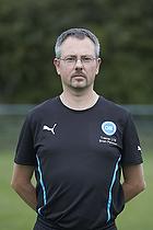 Brian Pehrson, cheftr�ner (Ob)