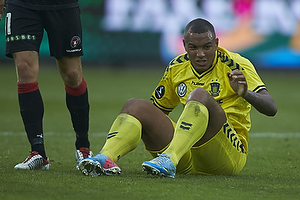 Kenneth Zohore (Br�ndby IF)