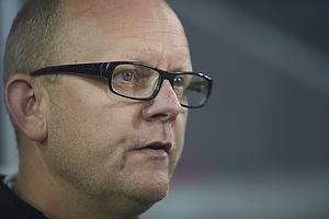 Per Rud, sportschef (Br�ndby IF)