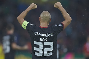 Kristian Bak Nielsen, anf�rer (FC Midtjylland)