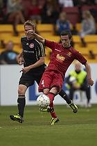 Conor OBrien (FC Nordsj�lland)