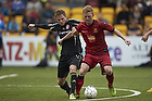 Anders Christiansen (FC Nordsj�lland), Lasse Nielsen (Aab)