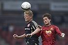 Kasper Kusk (Aab), Martin Vingaard (FC Nordsj�lland)