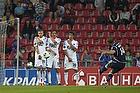 S�ren Larsen (Agf), Rurik Gislason (FC K�benhavn), Thomas Delaney (FC K�benhavn), Cristian Bolanos (FC K�benhavn)