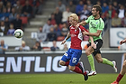 Jonas Thomsen (FC Vestsj�lland), Morten Skoubo (Ob)