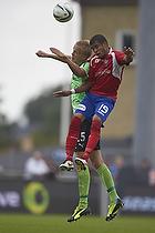 Thiago Pinto Borges (FC Vestsj�lland), Kasper Larsen (Ob)