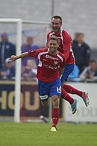 Rasmus Festersen, m�lscorer (FC Vestsj�lland)