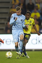 Martin Albrechtsen (Br�ndby IF), Quincy Antipas (Br�ndby IF)