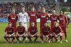 Martin Hansen (FC Nordsj�lland), Patrick Mtiliga (FC Nordsj�lland), Michael Jakobsen (FC Nordsj�lland), Ivan Runje (FC Nordsj�lland), Jens Stryger Larsen (FC Nordsj�lland), Nikolaj Stokholm, anf�rer (FC Nordsj�lland), Anders Christiansen (FC Nordsj�lland), Martin Vingaard (FC Nordsj�lland), Morten Nordstrand (FC Nordsj�lland), Mario Ticinovic (FC Nordsj�lland), Lasse Petry (FC Nordsj�lland)