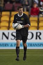 Kevin Stuhr Ellegaard (IF Elfsborg)