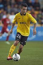 Mikkel Beckmann (IF Elfsborg)