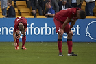 FC Nordsj�lland - IF Elfsborg