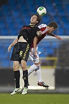 Martin �rnskov (Br�ndby IF), Anders K. Jacobsen (Aab)