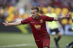 Mario Ticinovic, m�lscorer (FC Nordsj�lland)