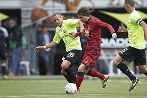 Michael Lumb (FC Vestsj�lland)