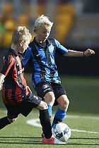 Gilleleje FK - Niv�-Kokkedal Fodboldklub