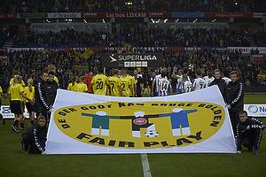 Uefa fair play dag