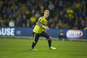 Simon Makienok Christoffersen (Br�ndby IF)