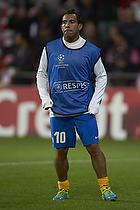 Carlos Tevez (Juventus FC)