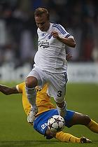 Arturo Vidal (Juventus FC), Pierre Bengtsson (FC K�benhavn)