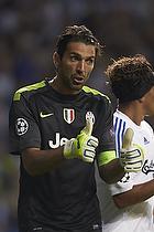 Gianluigi Buffon, anf�rer (Juventus FC)