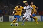 Fabio Quagliarella (Juventus FC), Thomas Delaney (FC K�benhavn)