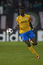 Paul Pogba (Juventus FC)