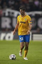 Federico Peluso (Juventus FC)