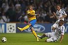 Arturo Vidal (Juventus FC), Ragnar Sigurdsson (FC K�benhavn)