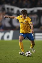 Paolo De Ceglie (Juventus FC)