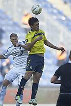 Dario Dumic (Br�ndby IF), Nicolai J�rgensen (FC K�benhavn)