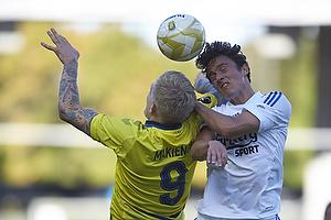 Simon Makienok Christoffersen (Br�ndby IF), Thomas Delaney (FC K�benhavn)
