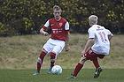 Gr�sted IF - Helsinge Fodbold